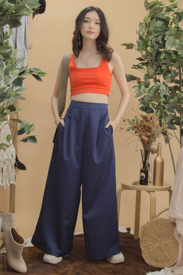 Fantasy Pants in Symphony Blue