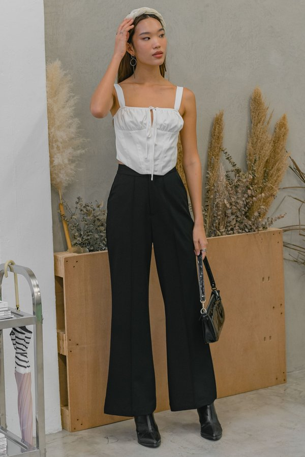 Good To Go Pants in Black
