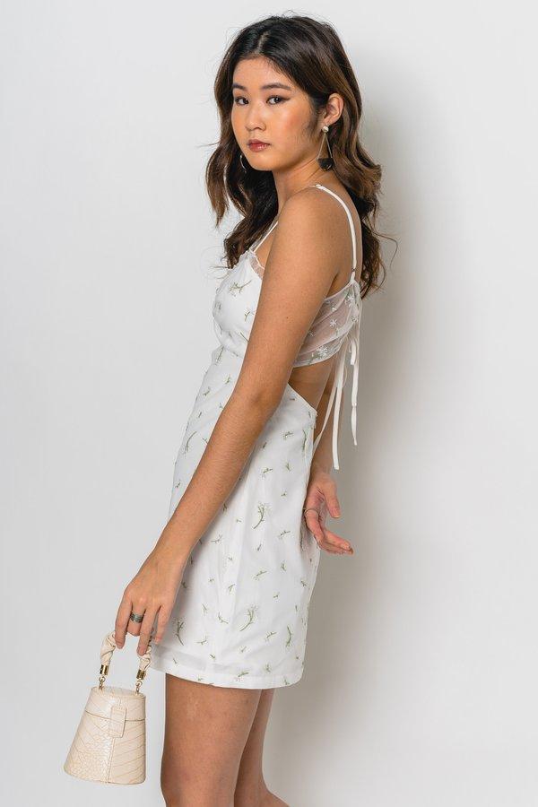 Destiny Dress in Floral