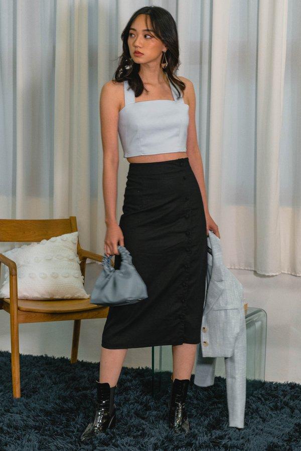 Essence Skirt in Black